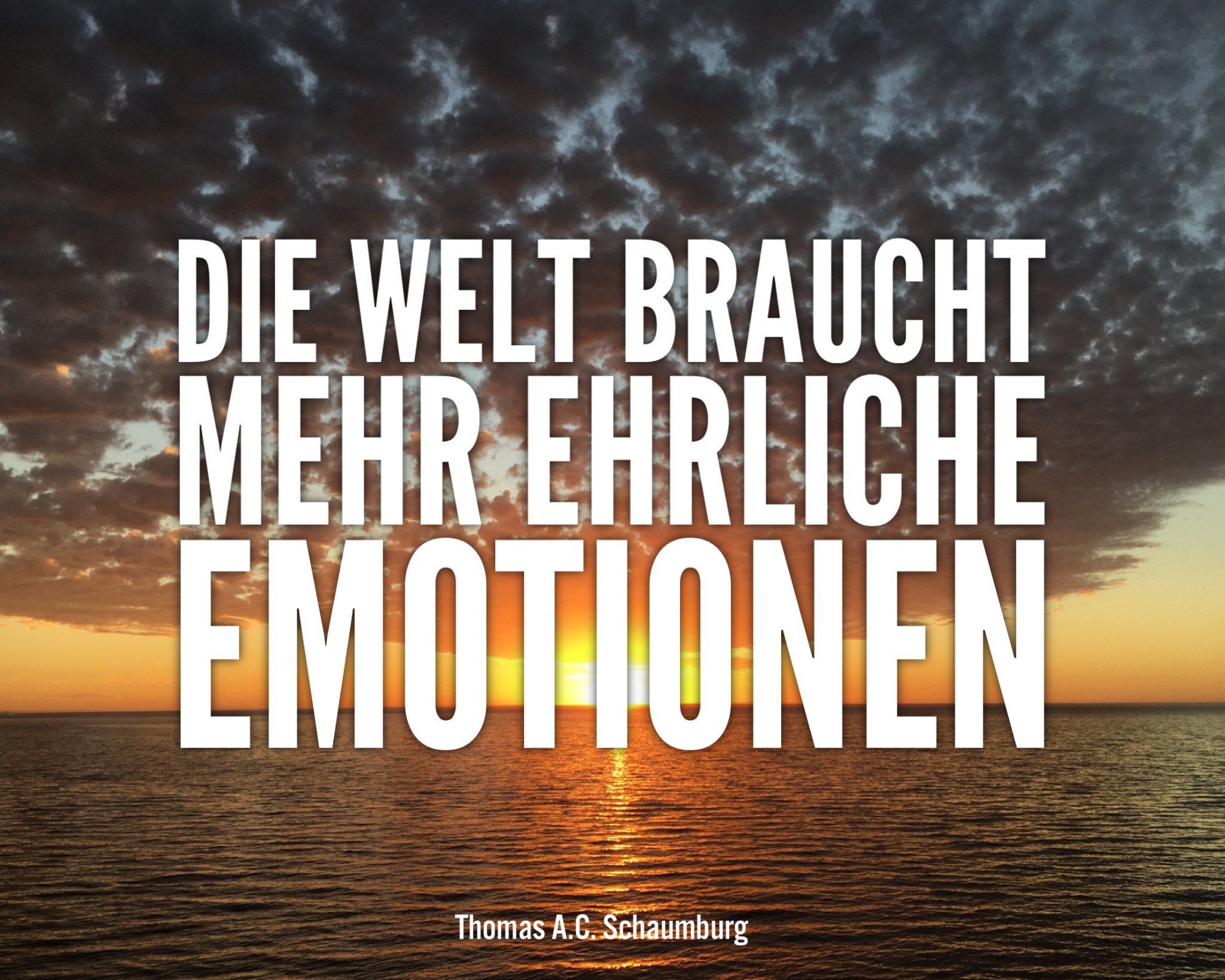 Mehr Emotion - Seminare